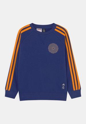 REAL MADRID UNISEX - Fanartikel - victory blue/white/lucky orange