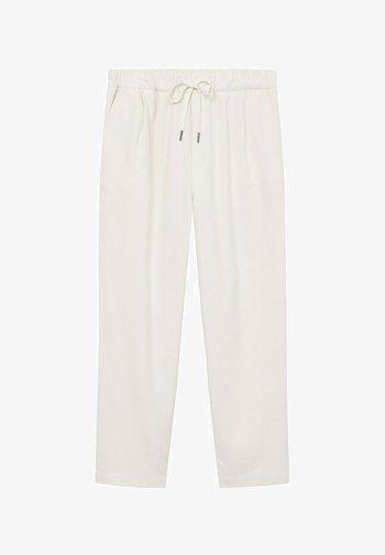 Pantaloni - crudo