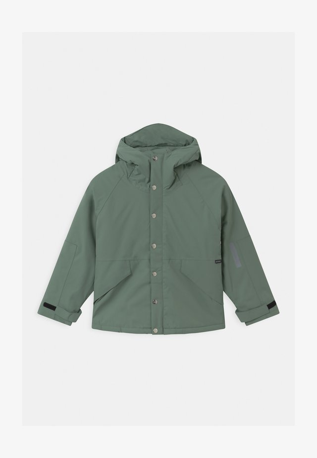 PENGUIN MARCH UNISEX - Winterjas - green bay