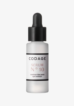 SERUM N°10 ANTI-AGING & ENERGY 5ML - Serum - neutral