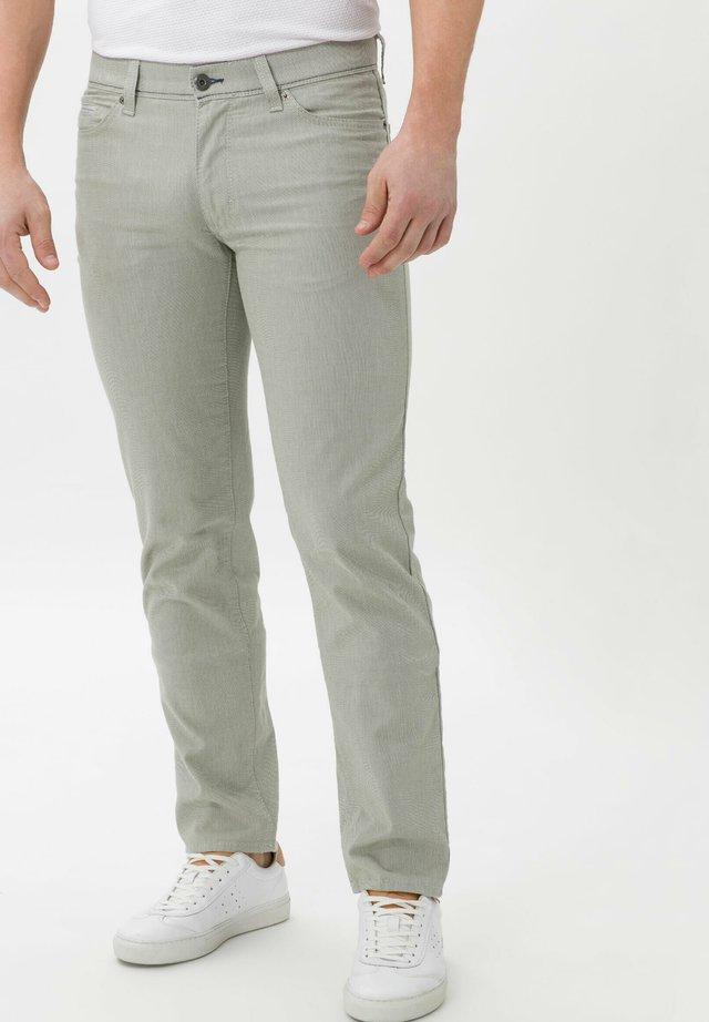 STYLE CADIZ SQ - Broek - mint