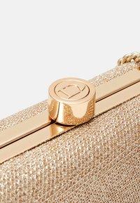Dune London - BONIQUE - Clutch - gold-coloured - 3