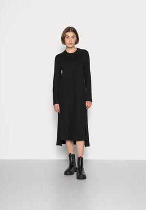 TAHOALF DRESS WOMAN - Vardagsklänning - black