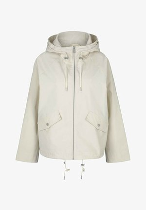Chaqueta fina - light beige