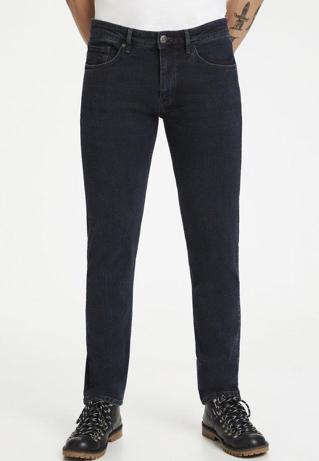 Jeans Slim Fit - dark washed denim