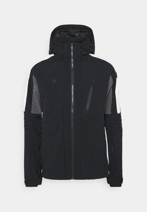 LOIS JACKET - Ski jacket - black