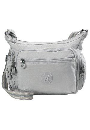 GABBIE S - Across body bag - curiosity grey