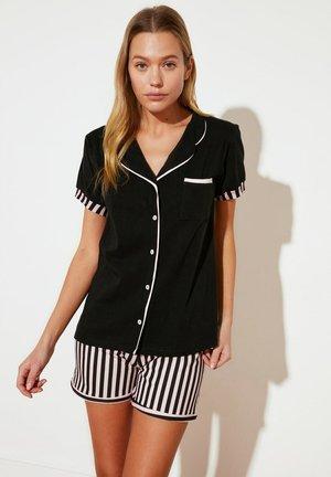 SET - Pyjama bottoms - white