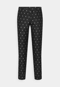 Twisted Tailor - HORNCHURCH SUIT - Suit - black - 3
