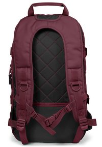 Eastpak - FLOID/CORE SERIES - Mochila - mono wine - 4