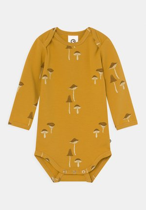 CHANTERELLE UNISEX - Body - mustard