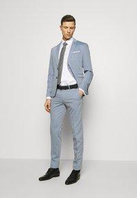 Cinque - CIPULETTI SUIT - Suit - light blue - 0