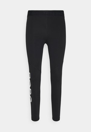 Legging - black beauty