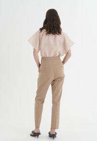 InWear - ZELLAIW  - Trousers - amphora - 2