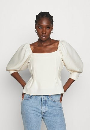 BLOSH - Blouse - off white