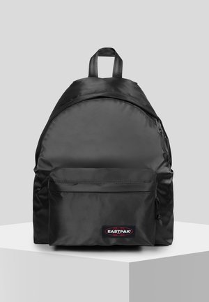 SATINFACTION/AUTHENTIC - Zaino - satin black