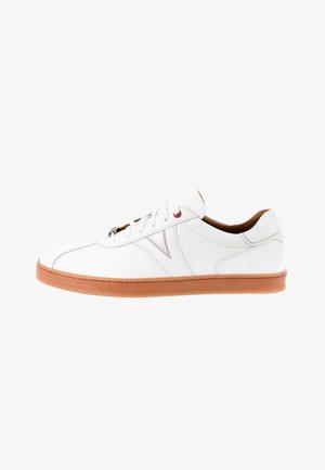 VESUVIO - Sneakers basse - white