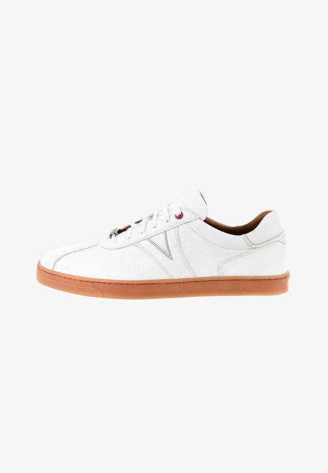 VESUVIO - Sneakers laag - white