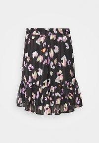 Guess - CHIKA SKIRT - Mini skirt - multi coloured - 4