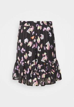 CHIKA SKIRT - Mini skirt - multi coloured