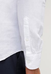 Pier One - Shirt - white - 5