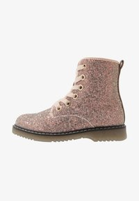 Friboo - Lace-up ankle boots - multicolor - 1