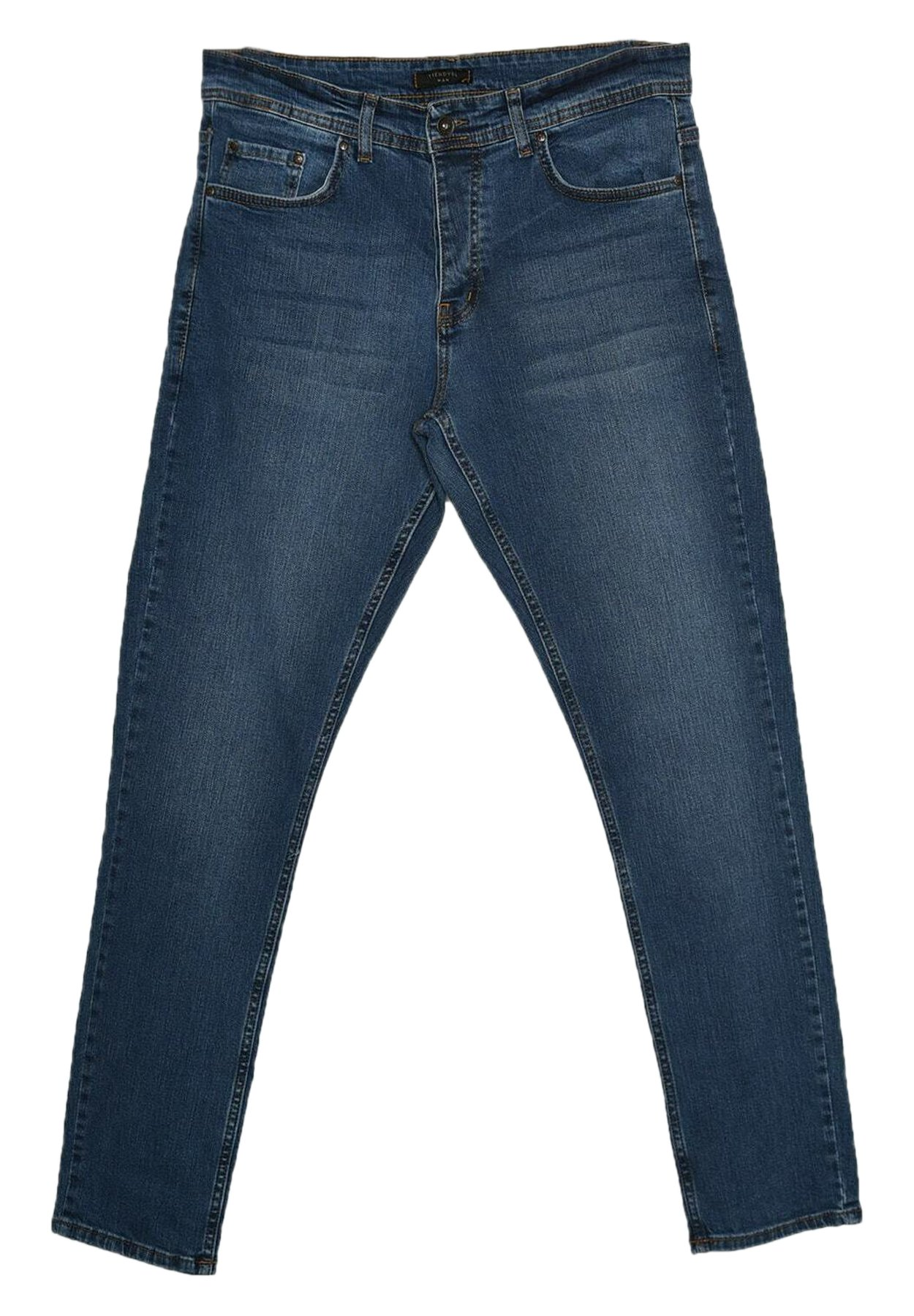 Uomo TRENDYOL - Jeans slim fit