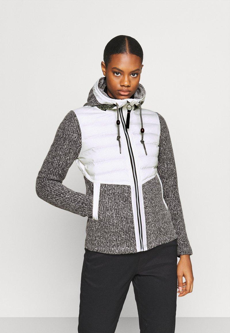 Torstai - CAMROSE - Outdoor jacket - natural white