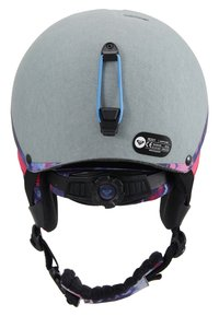 Roxy - HAPPYLAND - Helmet - medieval blue cloudy day - 1