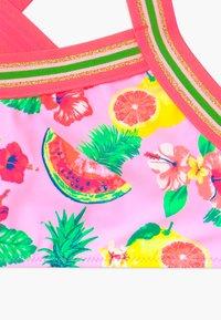 Sunuva - GIRLS ALOHA SET - Bikini - sunuva pink - 3