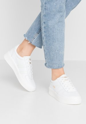 GRANDSLAM - Trainers - white
