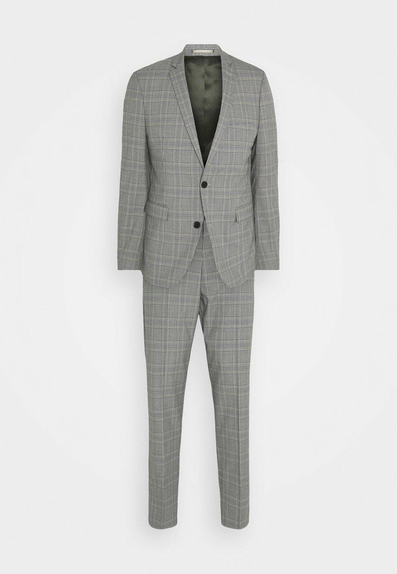 Esprit Collection - REVIVE CHECK - Completo - grey