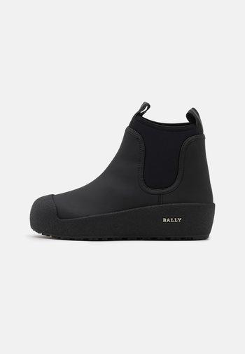 GADEY - Ankle boots - black