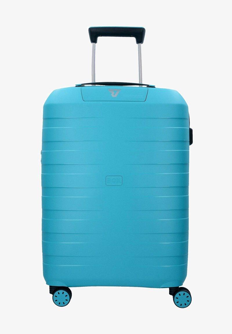 Roncato - Wheeled suitcase - smerlado