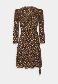Diane von Furstenberg - CHARLENE - Robe d'été - multicolor - 6