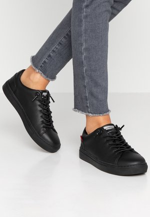 VERNON - Zapatillas - brilliant black