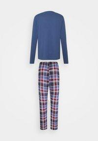 Jockey - Pyjamas - blue/red - 7