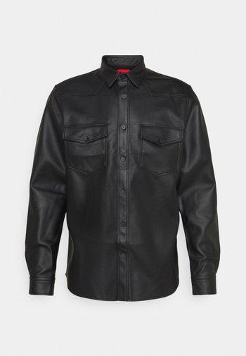 ELPAZ - Košile - black
