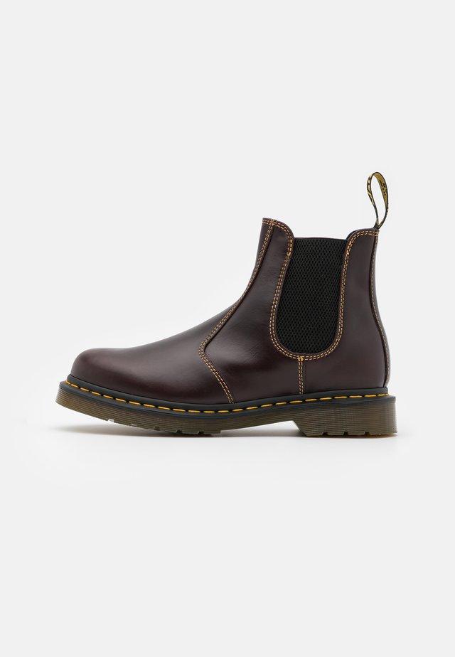 2976 UNISEX - Kotníkové boty - oxblood
