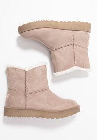 s.Oliver - Winter boots - rose - 3