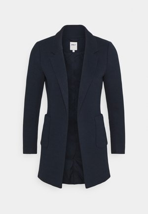 ONLBAKER-LINEA COATIGAN - Blazer - night sky