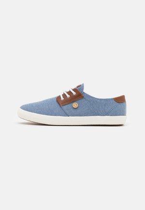 CYPRESSME UNISEX - Sneakersy niskie - blue
