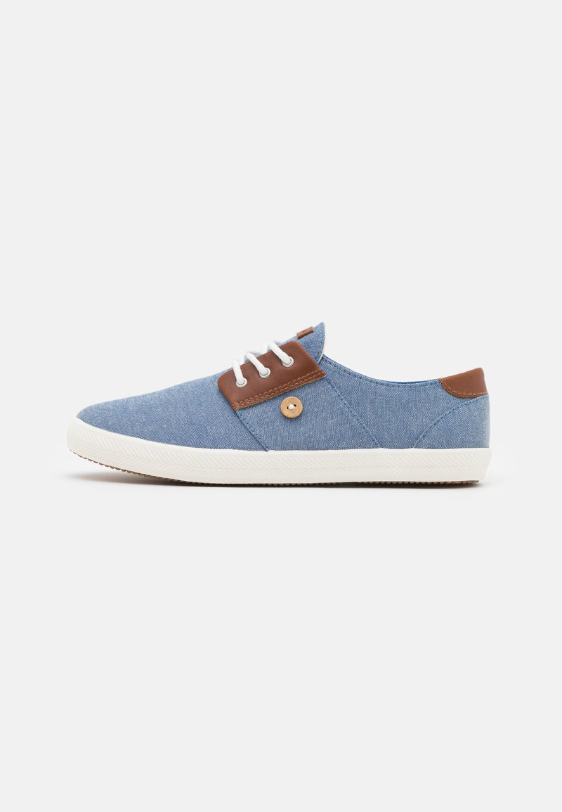 Faguo - CYPRESSME UNISEX - Trainers - blue