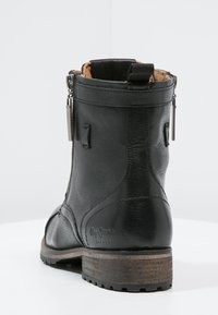Pepe Jeans - MELTING  - Lace-up ankle boots - black - 3