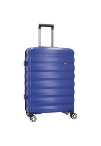 Bric's - SET 3 - Luggage set - blue - 2