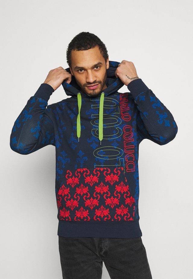 UNISEX - Sweater - navy