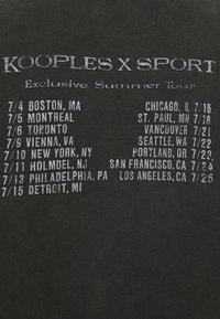 The Kooples - Sweatshirt - black washed - 2