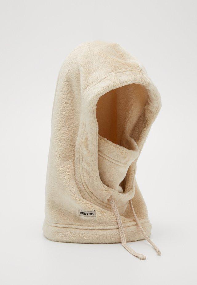 CORA HOOD - Bonnet - creme brulee