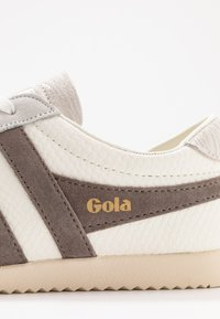 Gola - BULLET REPTILE - Sneakersy niskie - offwhite/taupe grey - 2