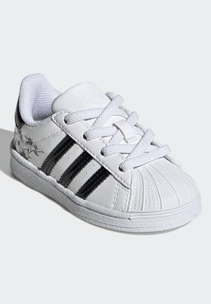 SUPERSTAR SHOES - Baskets basses - white